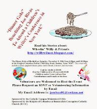 Dinner Gala Fundraising Event