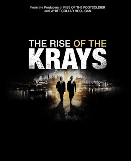Watch The Rise of the Krays (2015) movie free online