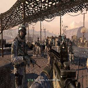 call of duty 4 modern warfare game free download for pc full version