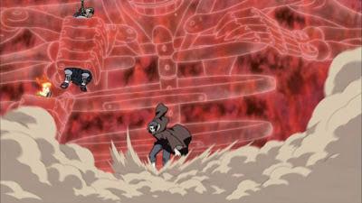 Capitulo 300 De Naruto Shippuden