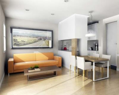 Tips Menentukan Dekorasi Favorit Rumah Minimalis