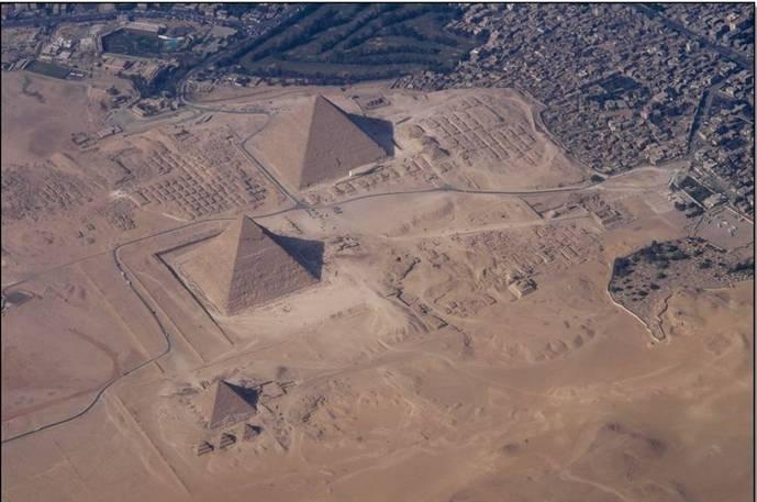 Αρχαίοι Εξωγήινοι: Χιλιάδες κρυμμένες Πυραμίδες σε όλον τον πλανήτη [Βίντεο]