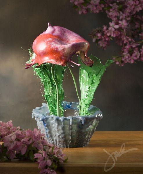 Artistic Flower Bouquets