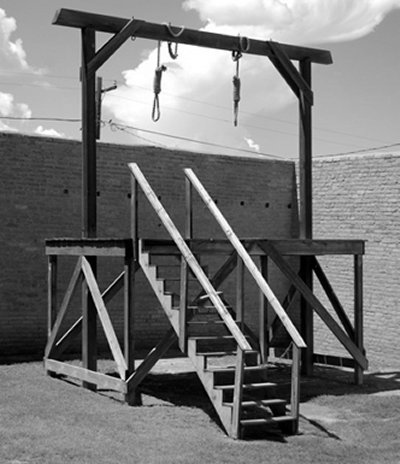 a hanging discuss the punishment given Punishments the earliest theory of punishment current among hanging is mentioned as a distinct punishment punishments: power of inflicting, given to.