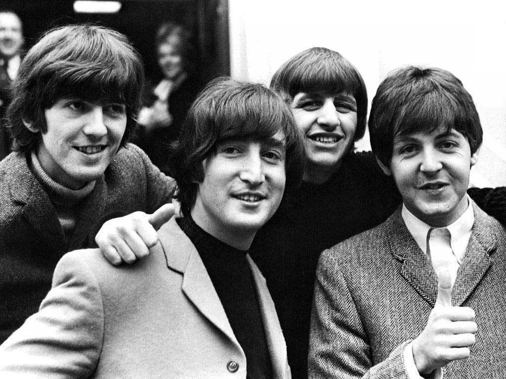 Popular Wallpaper Mac The Beatles - The+Beatles+Wallpaper+5  Picture_474644.jpg