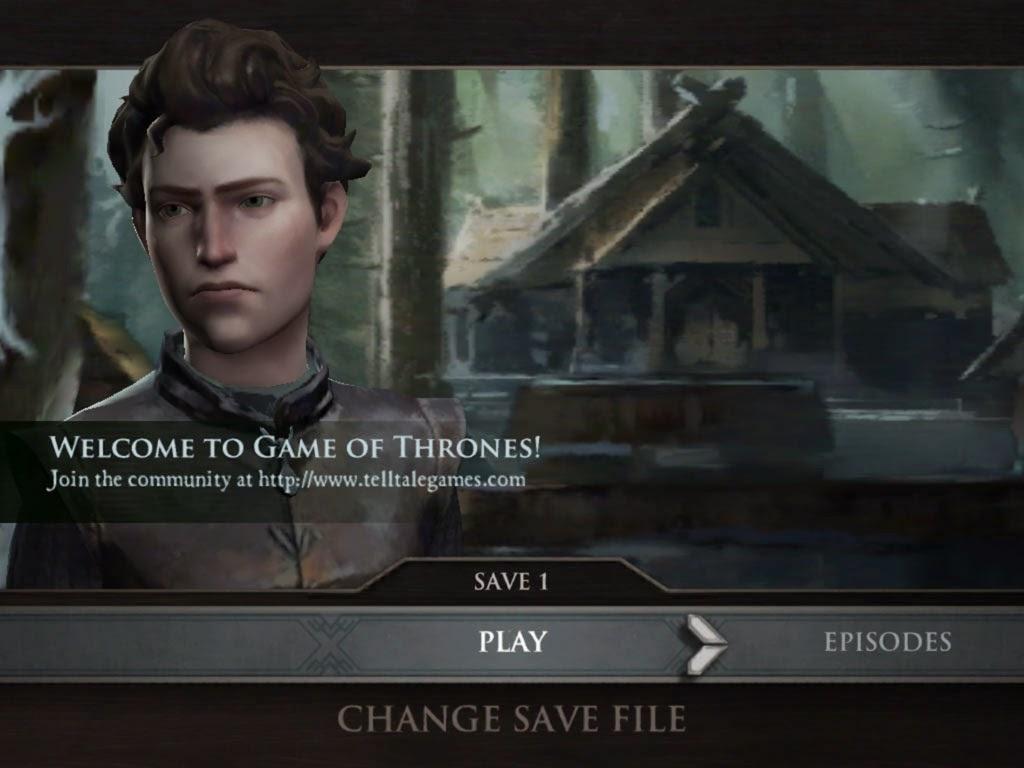 [HACK] Game of Thrones - A Telltale Games Series  iOS IMG_1584
