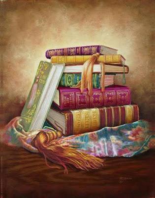 Entre lo mágico de este mundo ...el amor por la lectura
