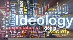 Ideologi Agama adalah