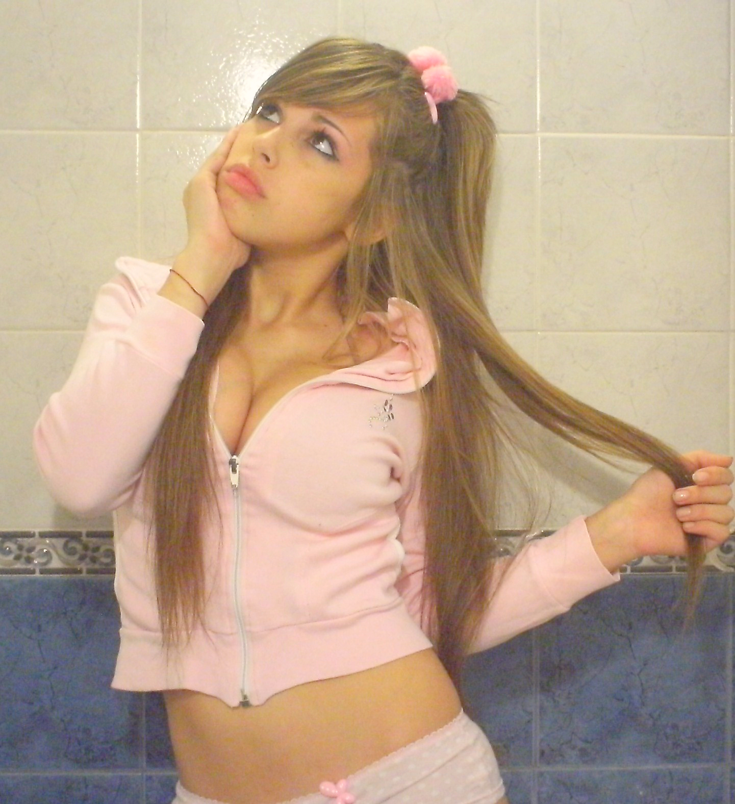 La Chica Mas Linda