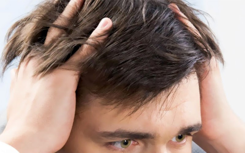 How One Can Get Rid From Hair Fall Problem?