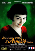 Amelie (2001) ()