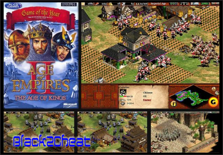 Age of Empires 2 - The Age of Kings