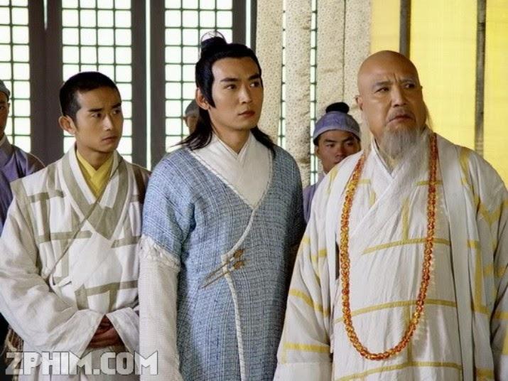 Ảnh trong phim Võ Đang - Wu Dang 3