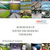 Download handbook of Water Engineering Problems [PDF] by Mohammad Valipour Free