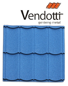 Genteng Metal Vendotti