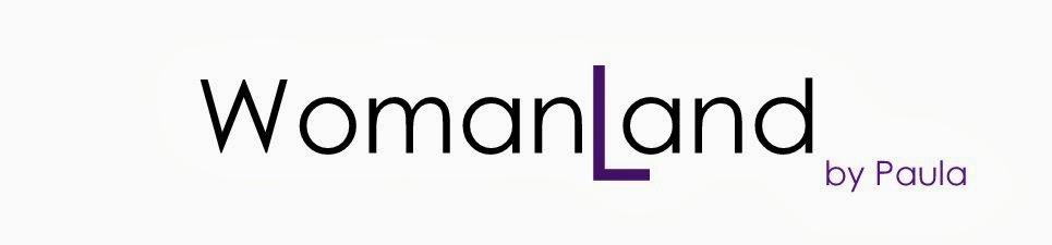 WomanLand - Kraina Kobiet