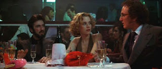 Al Pacino, Penelope Ann Miller y Sean Penn en Atrapado por su pasado