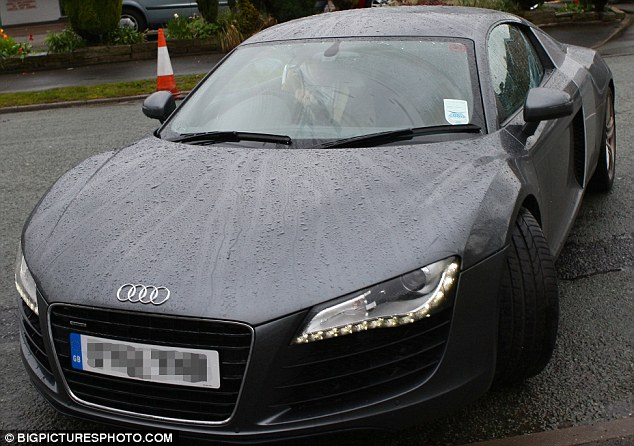 Audi Car Photos Gallery You Might Also Like