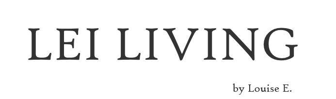 LEI LIVING boliginspiration og online indretningshjælp