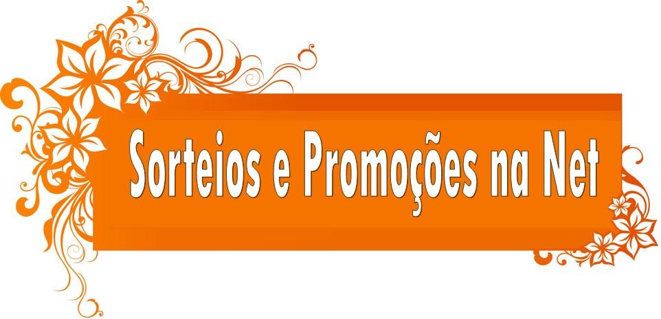 Sorteios e Promoções na Net