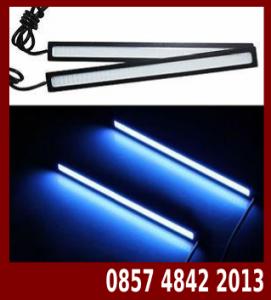 lampu led untuk lampu senja mobil
