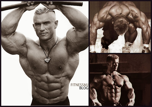 Lee priest , bodybuilding , superman, aesthetic body