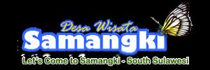 Desa Wisata Samangki