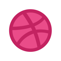 CHECK OUT MY DRIBBBLE