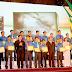 Phát huy vai trò xung kích của tuổi trẻ trong sự nghiệp xây dựng và bảo vệ Tổ quốc
