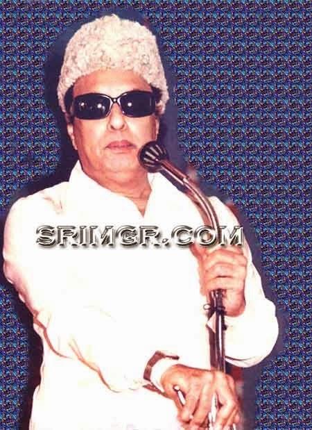 'Vaathiyar' MGR 12