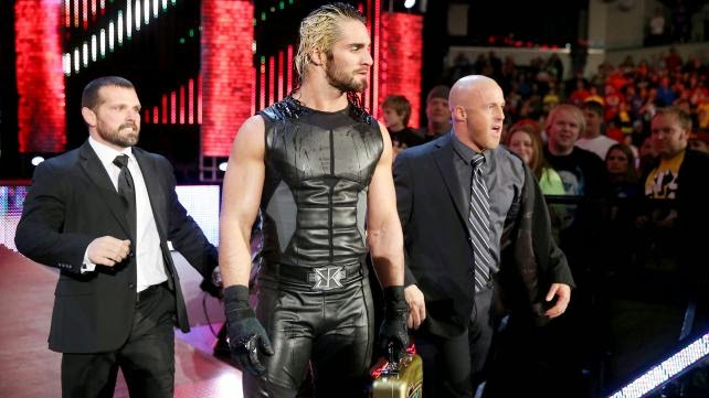 November 24th 2014 Monday Night Raw Full Show Download Stream