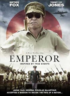 Nhật Hoàng - Emperor