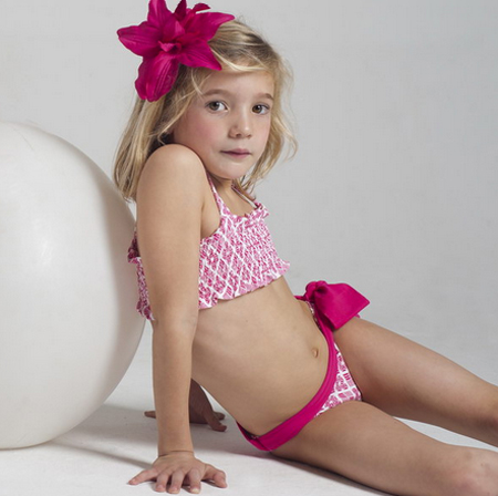 Moda Baño Infantil | Tucana Kids Banadores Para Ninos A Medidablog De Moda Infantil