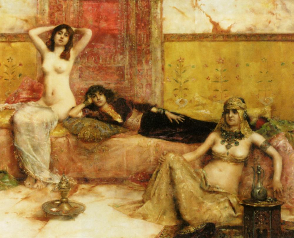 Рабыни картинки рисунки фото, История искусств: Торговля голыми рабынями на Востоке 2 фотография