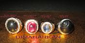 BATU MULIA DIMAHARKAN