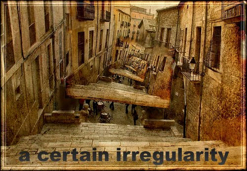 A Certain Irregularity