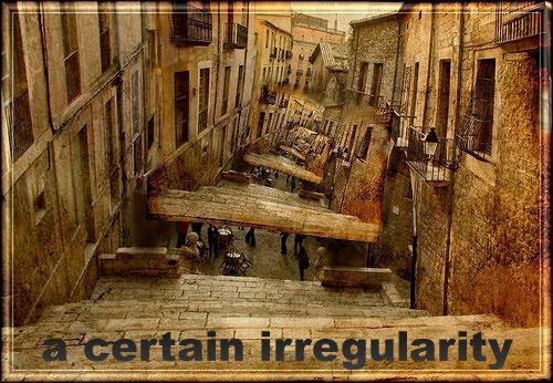 A Certain Irregularity
