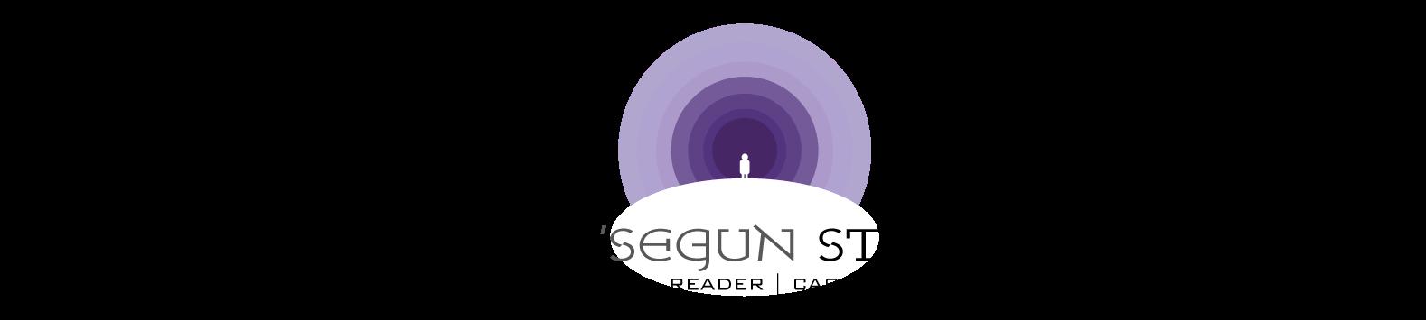 'Yomi 'Segun Stephen - Professional Reader | Casual Observer