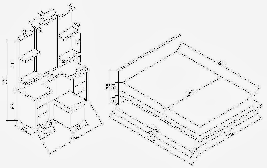 how to draw an offset line in autocad