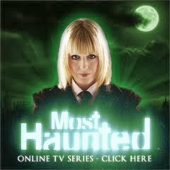 Watch NEW Most Haunted