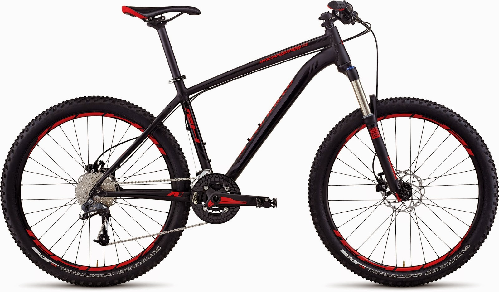 Specialized Rockhopper Pro Evo 29er 2014 Mountain Bike