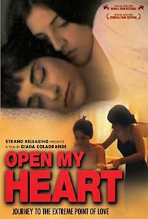 Open My Heart 2002 Aprimi il cuore