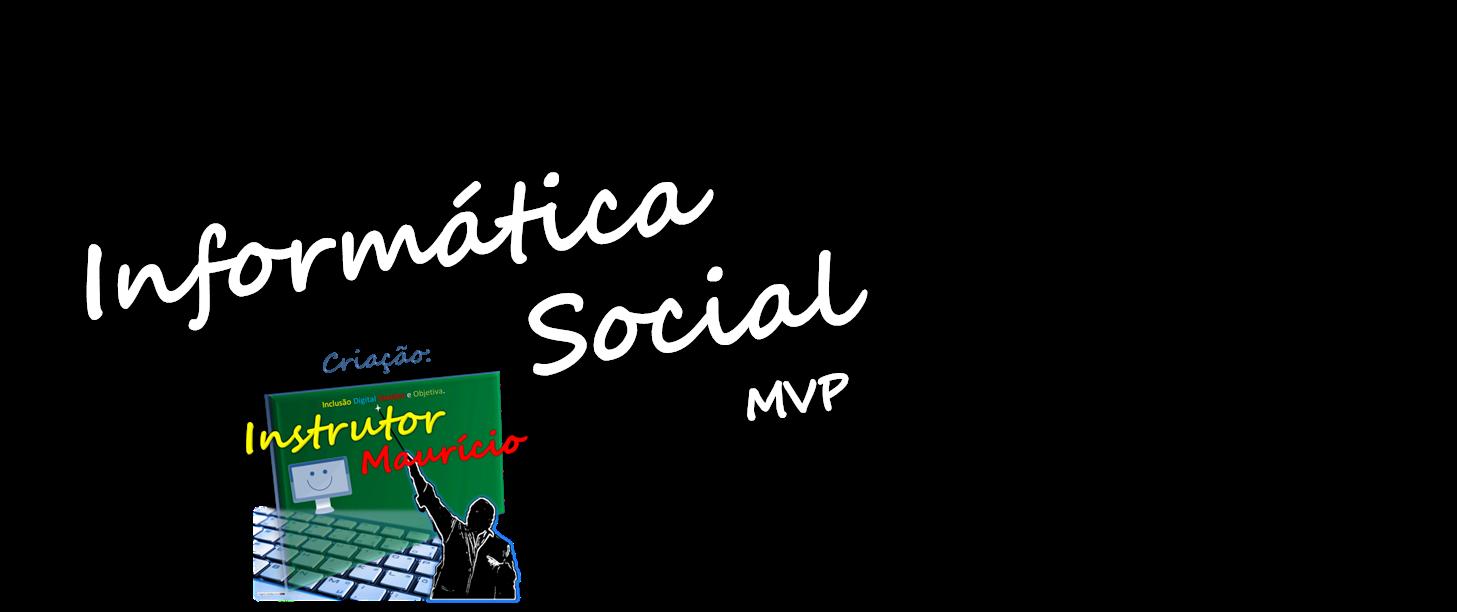 Informática Social Mvp