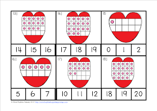 https://www.teacherspayteachers.com/Product/Kindergarten-Valentine-Math-and-Reading-Centers-512495