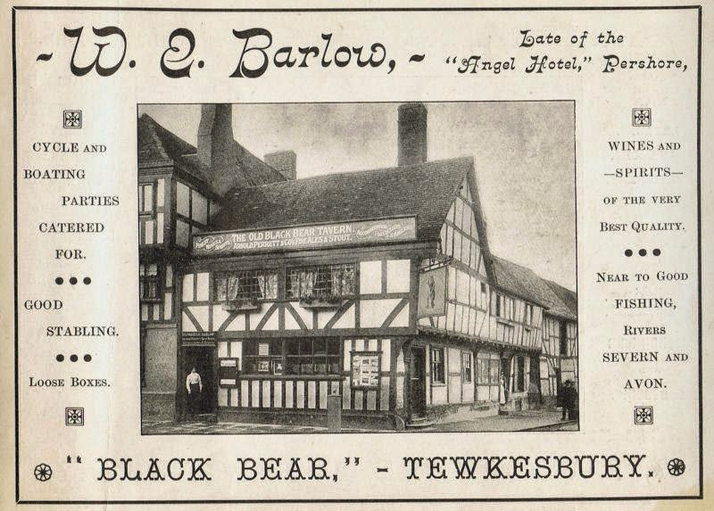 Black Bear Tewkesbury