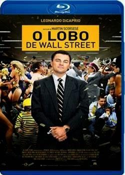 Baixar O Lobo de Wall Street BDRip AVI Dublado + Bluray 720p e 1080p Torrent