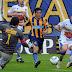 Atlanta 0 -  Rosario Central 0 : Síntesis del partido