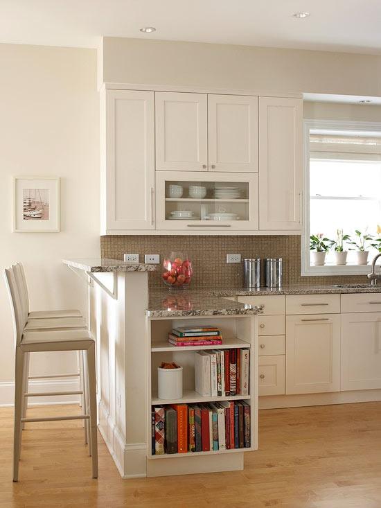 Querido ref gio blog de decora o cozinhas em l com - Small spaces tv show channel gallery ...