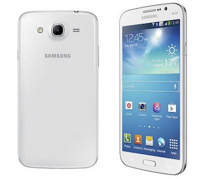 Harga dan Spesifikasi Samsung Galaxy Mega 6.3