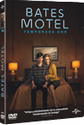 BATES MOTEL | PACK DVD